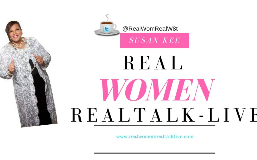 REAL WOMEN REAL TALK LIVE on ME, GOD and A CUP OF COFFEE